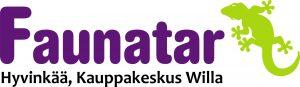 Logo Faunatar Hyvinkää RGB